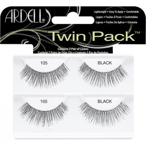 Ardell-Twin-Pack-Lashes-#105