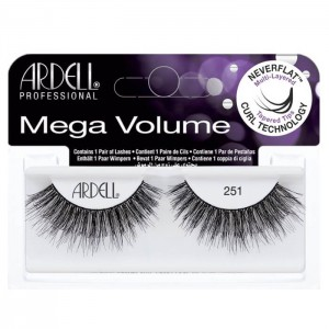 Ardell 3D Mega Volume Lashes - #251