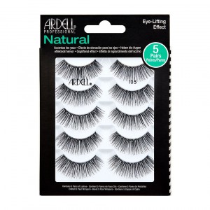 Ardell-5-pack-Lashes-105