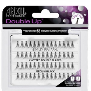 Ardell Double Individuals Knotted Flares - Medium