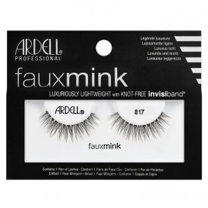 Ardell Faux Mink Lashes - #817