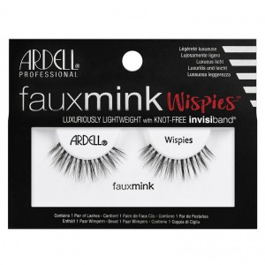 Ardell Faux Mink Lashes - Wispies