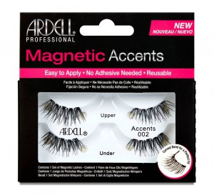 Ardell Magnetic Lashes Accents #002