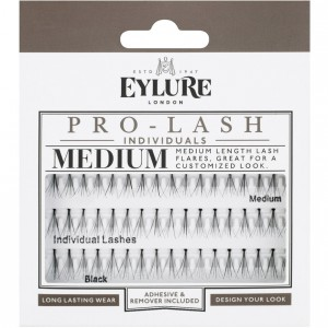 Eylure Pro-Lash Individuals - Medium
