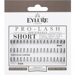 Eylure Pro-Lash Individuals - Short