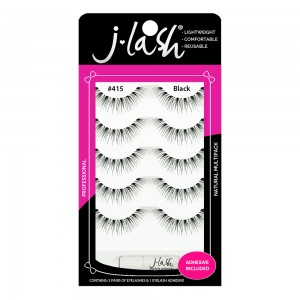 J-Lash Multipack 5 Pair #415