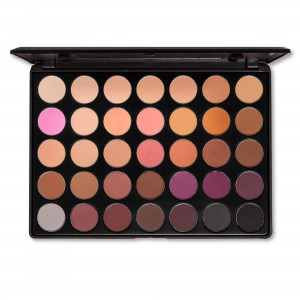 Kara Beauty Natural Matte Eyeshadow Palette - ES03