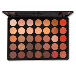 Kara Beauty Bright Natural Eyeshadow Palette - ES04