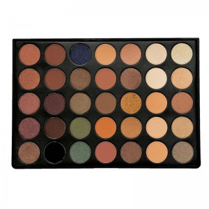 Kara Beauty 35 Color Eyeshadow Palette - ES05