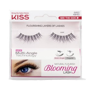 Kiss Blooming Lash - Lily