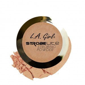 L.A. Girl Strobe Lite Strobing Powder - 50 Watt