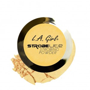 L.A. Girl Strobe Lite Strobing Powder - 60 Watt