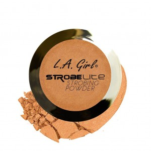L.A. Girl Strobe Lite Strobing Powder - 80 Watt