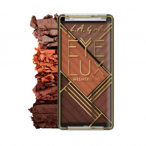 L.A. Girl Eye Lux Eyeshadow Energize