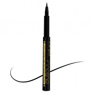 LA Girl Fineline Eyeliner Black