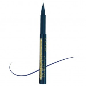 LA Girl Fineline Eyeliner Dark Blue
