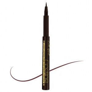 L.A. Girl Fineline Eyeliner Dark Brown