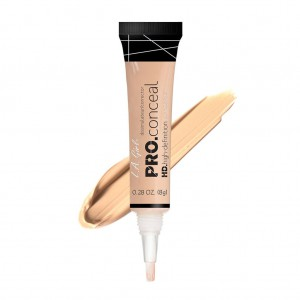 L.A. Girl HD PRO Conceal - Creamy Beige