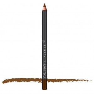 L.A. Girl Lipliner Pencil - Deepest Brown