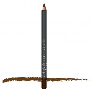 L.A. Girl Lipliner Pencil - Espresso