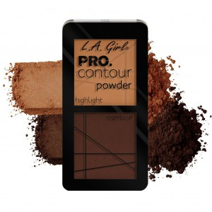 L.A. Girl PRO Contour Powder Deep