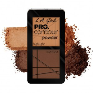 L.A. Girl PRO Contour Powder Medium Deep