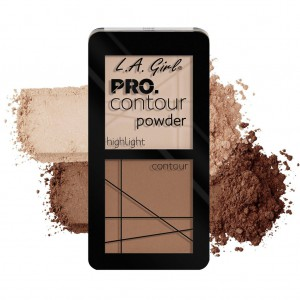 L.A. Girl PRO Contour Powder Natural