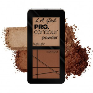 L.A. Girl PRO Contour Powder Tan