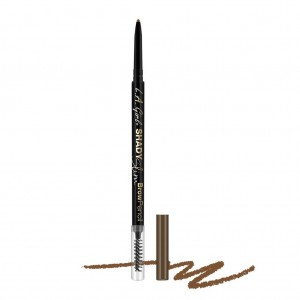 L.A. Girl Shady Slim Brow Pencil - Soft Brown