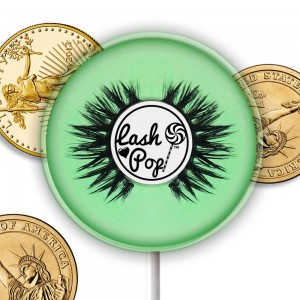 Lash Pop Lashes $o Money
