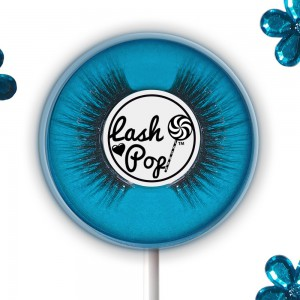 Lash Pop Lashes Turqs and Cakes