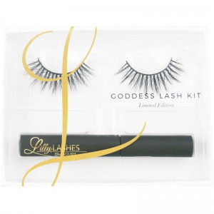 Lilly Lashes Goddess Lash Kit