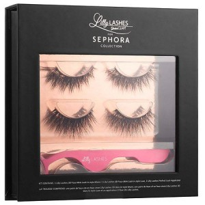Lilly Lashes x Sephora Perfect Pair Lash Kit