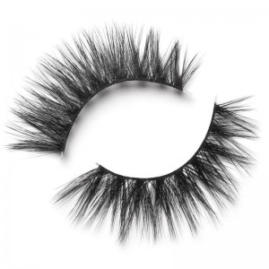 Lilly Lashes 3D Faux Mink - Delara