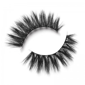 Lilly Lashes 3D Faux Mink - Layla