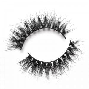 Lilly Lashes Glam - Brittany Bear