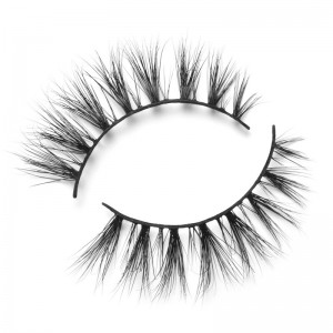 Lilly Lashes 3D Mink - Cannes