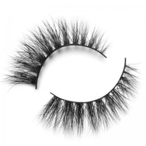 Lilly Lashes 3D Mink - Doha