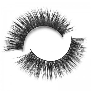 Lilly Lashes Luxury - Divine