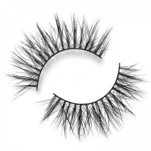 Lilly Lashes Luxury - Goddess