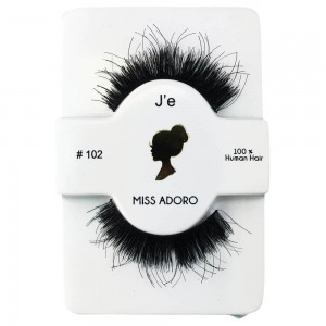 Miss Adoro Lashes #102