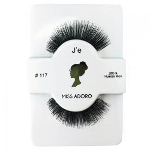 Miss Adoro Lashes #117
