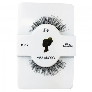 Miss Adoro Lashes #217