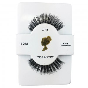 Miss Adoro Lashes #218