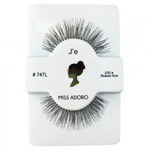 Miss Adoro Lashes #747L