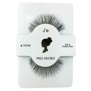 Miss Adoro Lashes #747M