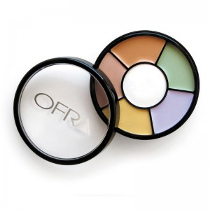 OFRA Magic Roulette Concealer