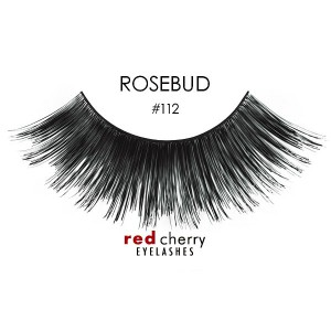 Red Cherry Lashes #112