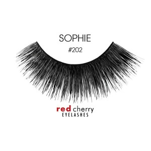 Red Cherry Lashes #202