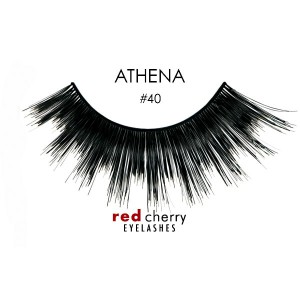 Red Cherry Lashes #40
